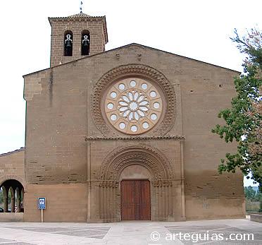 Nuesta Señora de Salas. Huesca