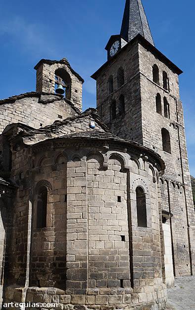 Assumpció de María de Bossòst, en el Val d'Aran