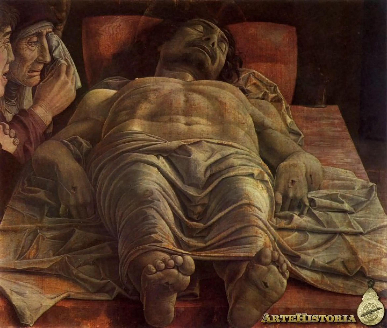 Resultado de imagen para Cristo Muerto.