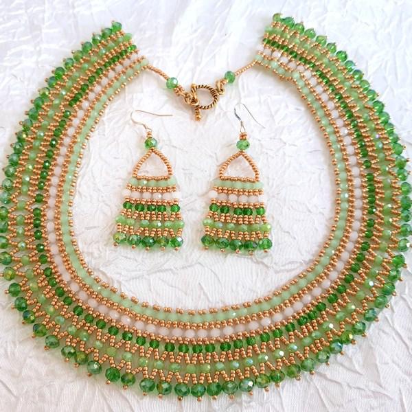collana handmade