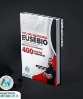 - ayres eusebio policialmunicipal - Apostila Técnico Legislativo ALCE – Assembléia Legislativa do Ceará – 2020 – De Acordo com o edital