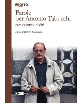 Parole per Antonio Tabucchi