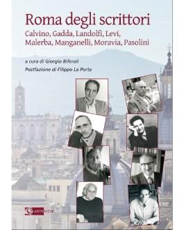 Roma degli scrittori