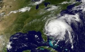 Atlantic hurricane season forecast
