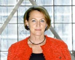 Inga Beale, Lloyd's CEO