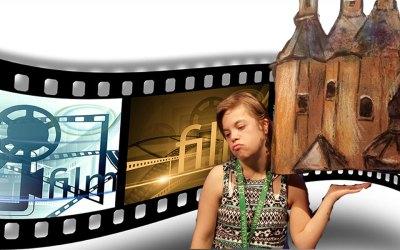 Kino und Vielfalt die Filmreihe in der KilckKino von Artemisia e.V. organisiert, auf il Deutsch Italia