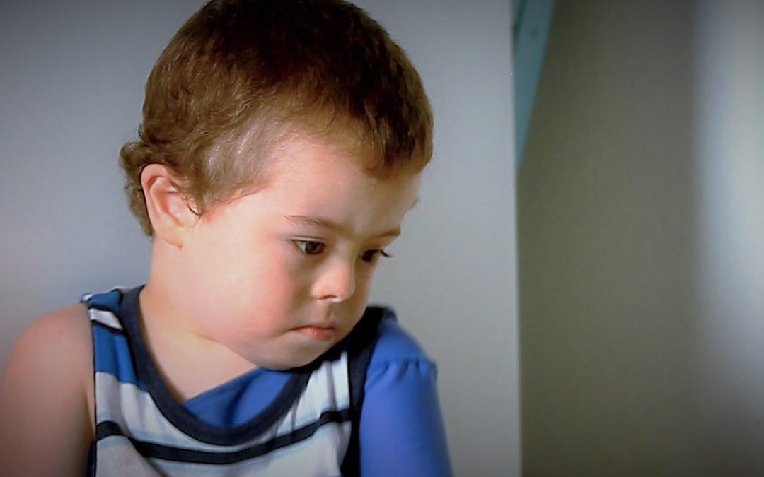 La storia di Yosser, un bambino con la sindrome di Down, vista dagli occhi di Gabriele Nugara su IL MITTE