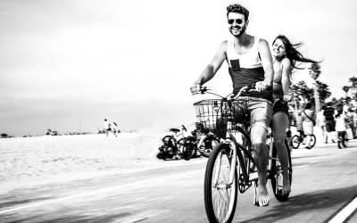#YellowTheWorld – Biciclettata inclusiva in Tandem