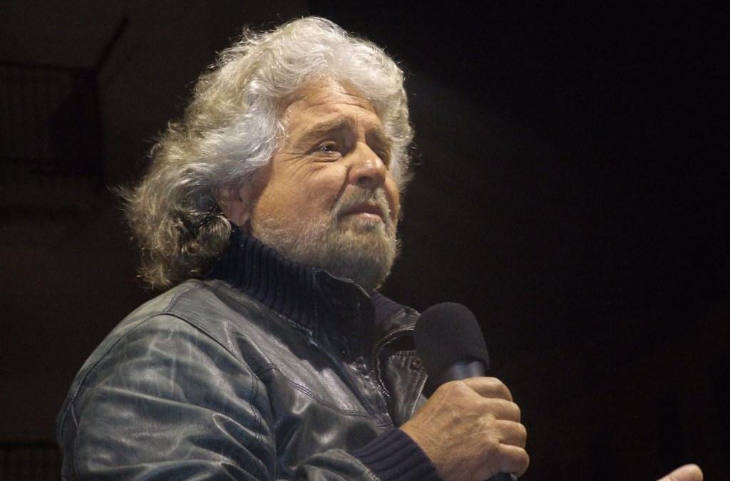 Lettera aperta a Beppe Grillo
