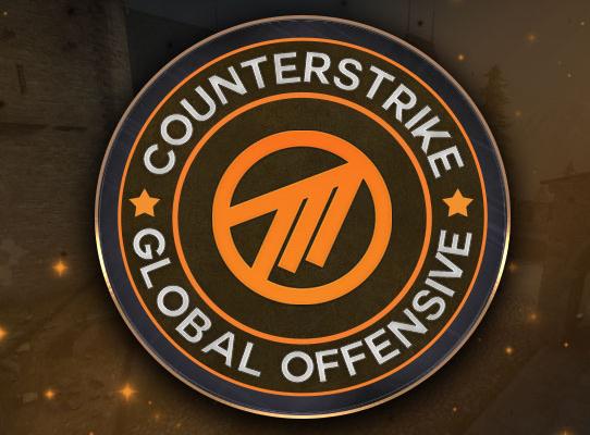CS:GO Announcement Web Banners