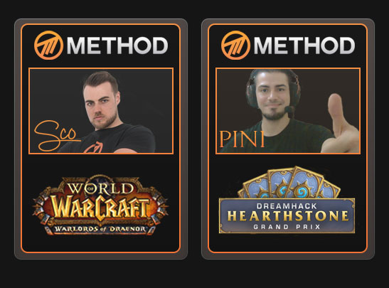 Dreamhack Dream Team – Facebook Banner