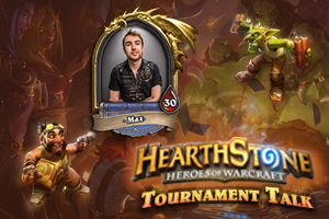 Facebook Banner : Hearthstone Article