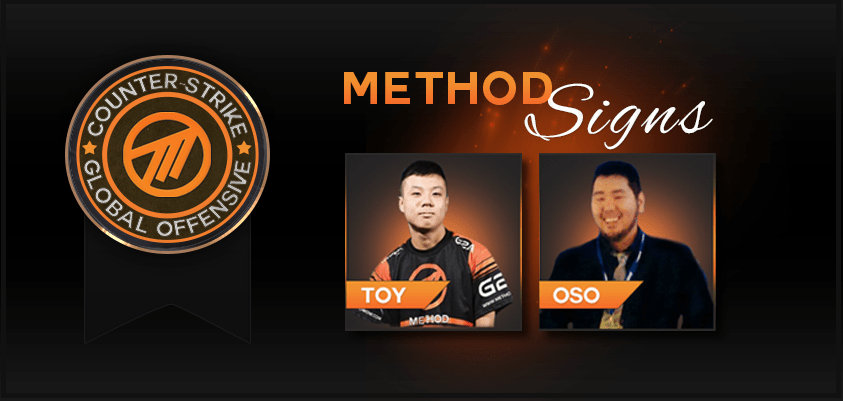 Method Signs