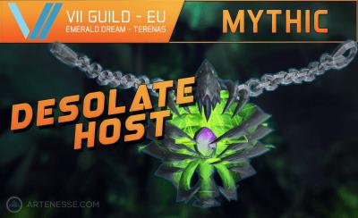 Mythic-Desolate-Host