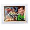 porta retrato arte no papel lembrancinhas personalizadas com foto