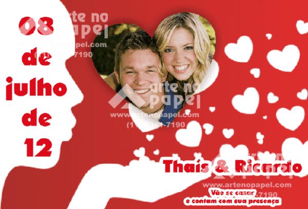save the date sopro arte no papel lembrancinhas personalizadas com foto