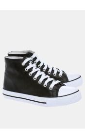 Cady sneaker, μαύρο