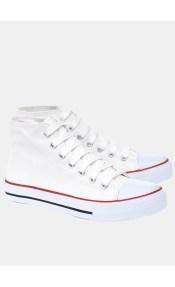 Cady sneaker, λευκό