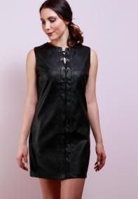 Φόρεμα - Μαύρο