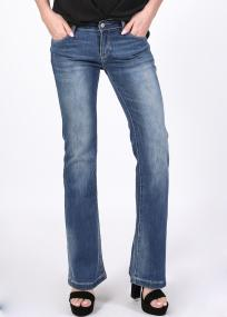 Lucy wide leg jeans