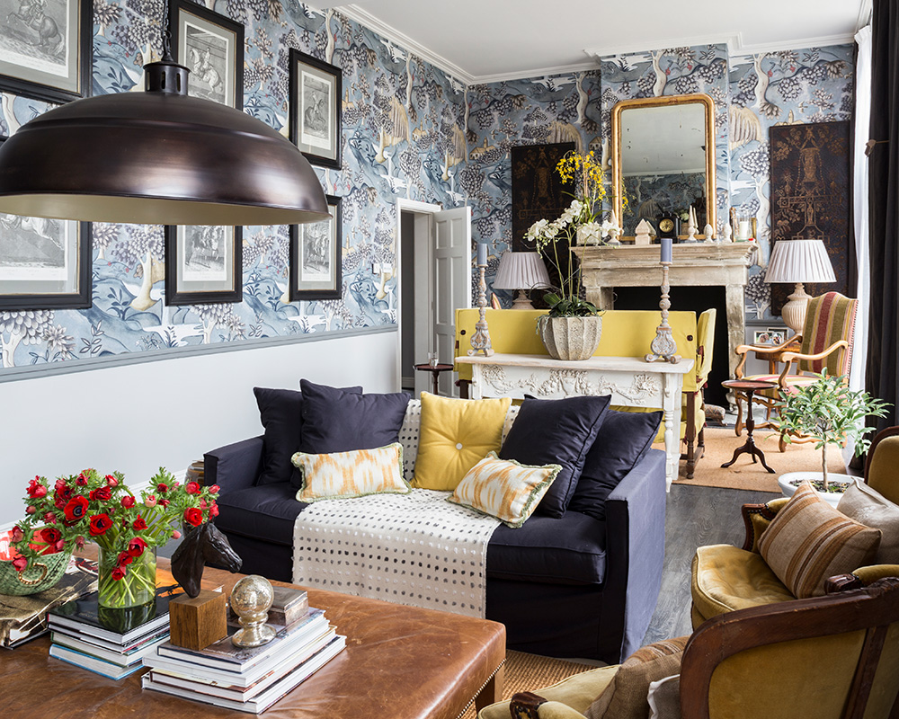 Small Living Room Ideas 15 Ways To Plan And Decorate A Smaller Space ⲇⲅⲧⲉⲅⲉ ⲧⲓⲛ