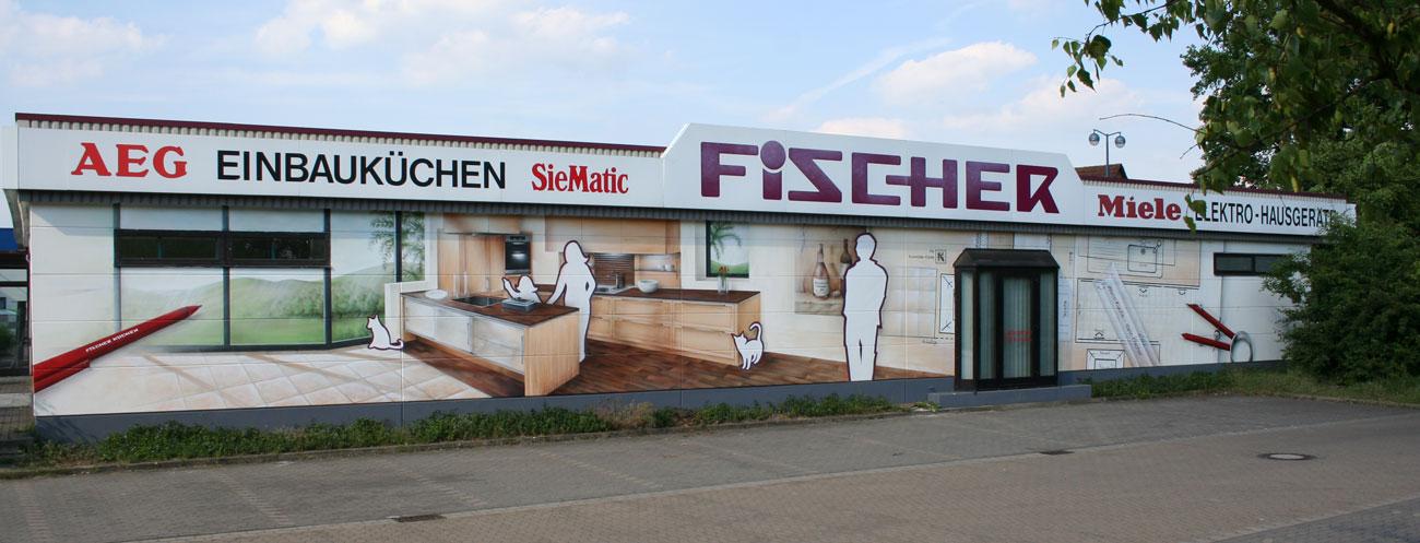 Fischer Kuechen