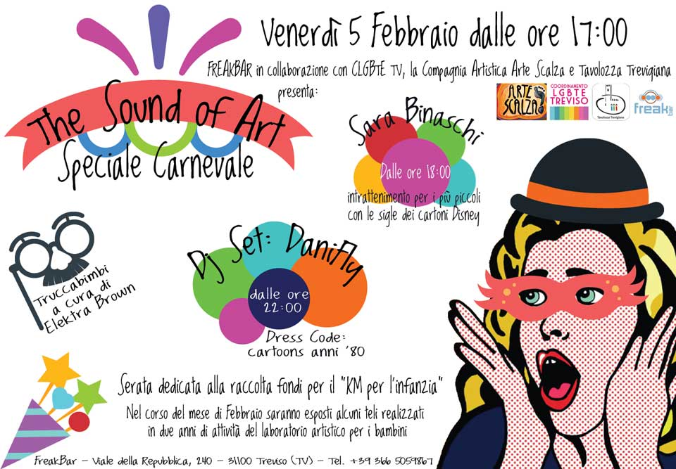 Speciale Carnevale