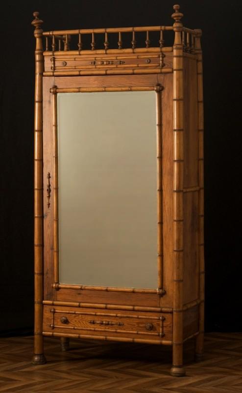 armoire vintage meubles anciens armoire ancienne en
