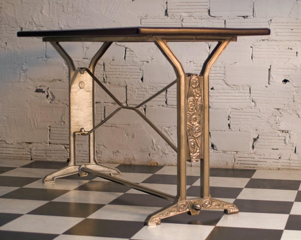 meuble table de cuisine