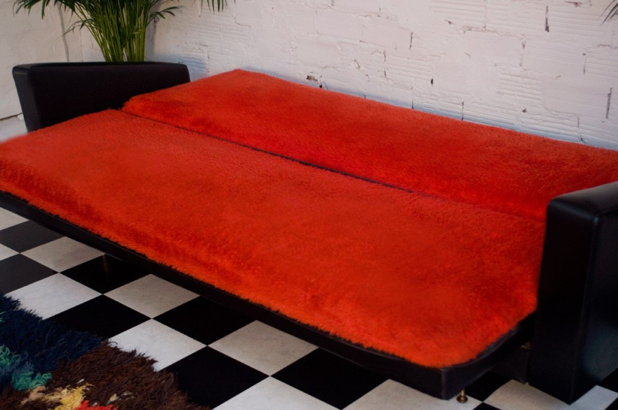 canap vintage annes 50 meuble mobilier vintage dco 70s