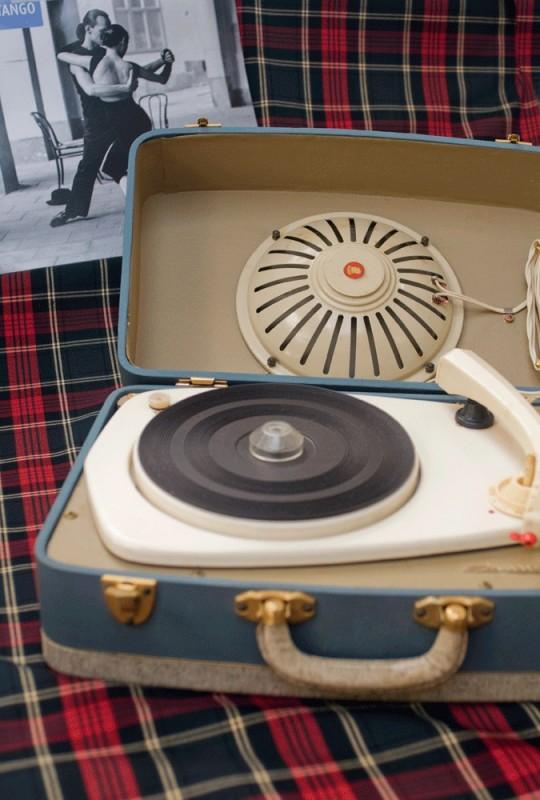 tourne disque vintage martial melodyne annes 50 1950 tourne disques vintage rtro