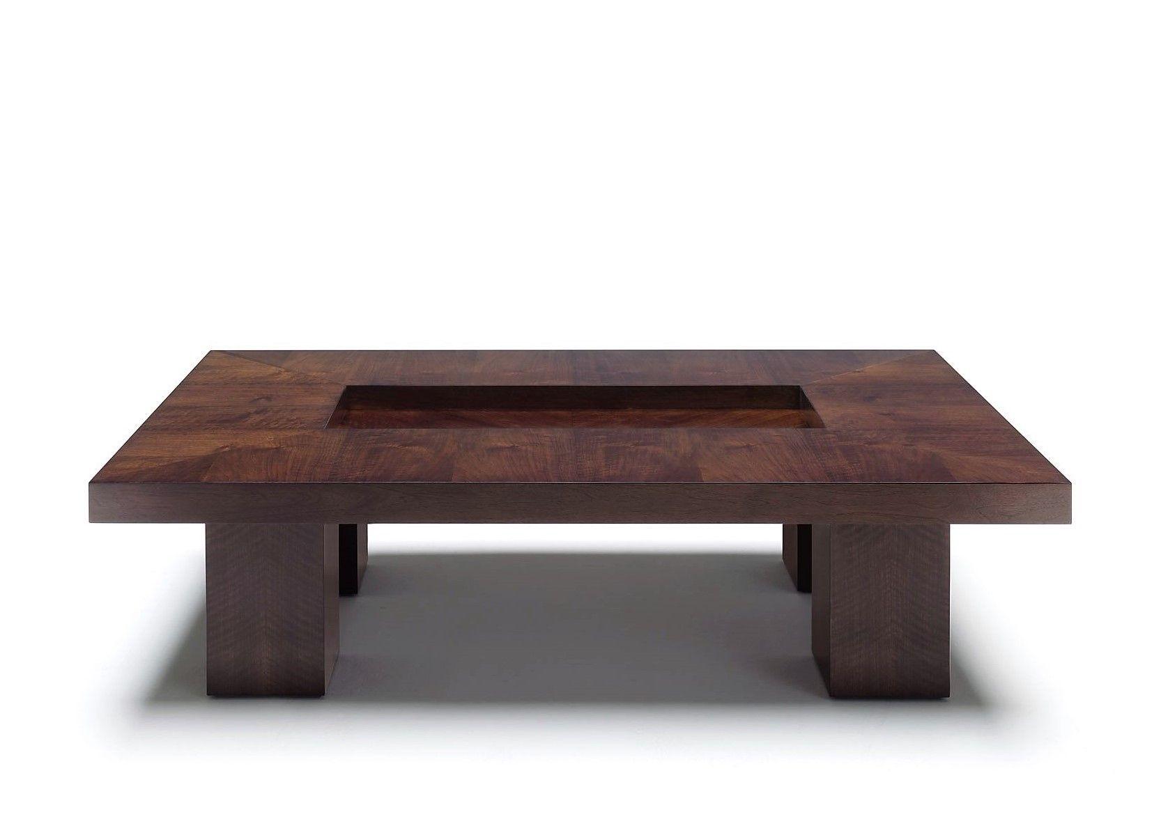 Mesa de centro contempornea elegante