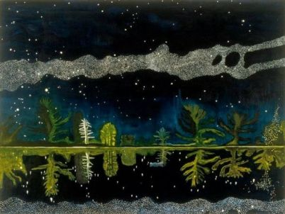 peterdoig_milkyway