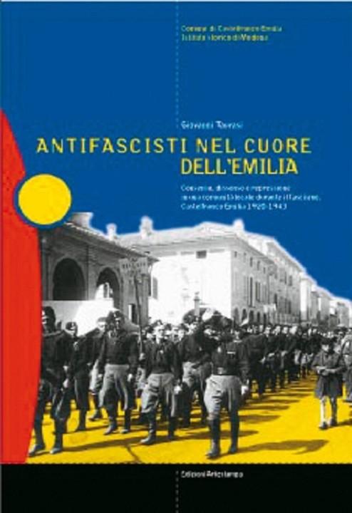 Antifascisti nel cuore dell'Emilia, Modena