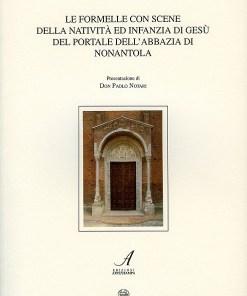 Formelle natività di Gesù Nonantola, Olimpia Nuzzi, Modena