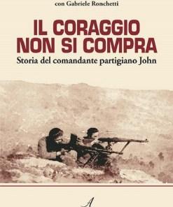 Il coraggio non si compra, Gino Costantini, Modena