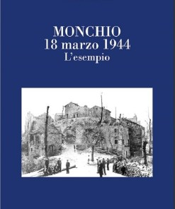 Monchio 18 marzo 1944, Giovanni Fantozzi, Modena