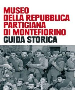 Museo della repubblica Partigiana di Montefiorino, Claudio Silingardi, Modena
