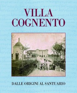 Villa Cognento, Nino Roveda, Modena