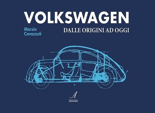 Volkswagen dalle origini ad oggi, Marzio Cavazzuti, Modena