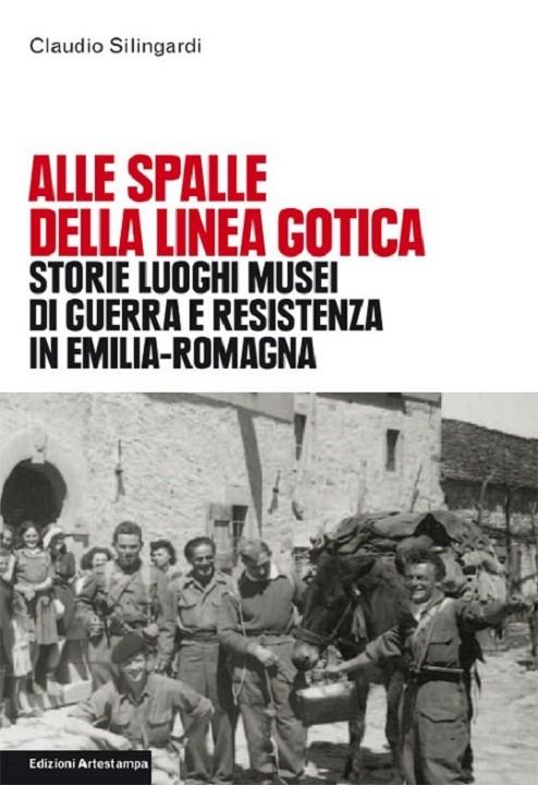 Alle spalle della linea gotica, Claudio Silingardi, Modena