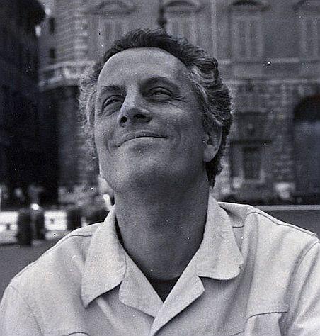 Antonio Porta
