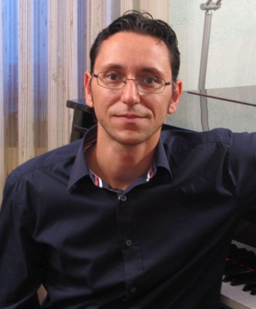 Carmelo Farinella