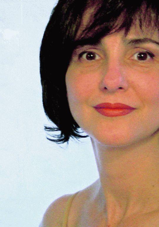 Maria Cristina Baracchi
