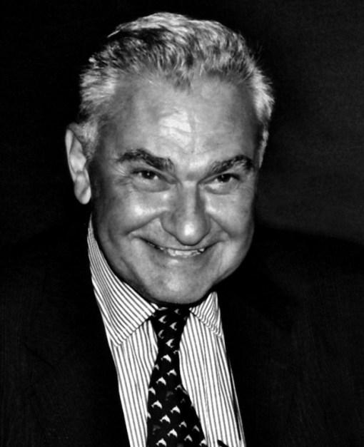 Roberto Armenia