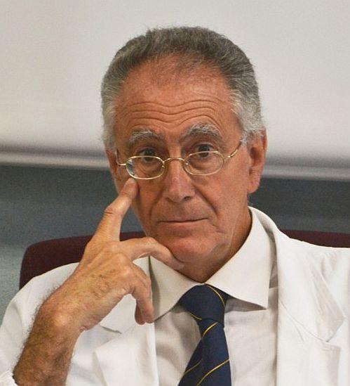 Maurizio Ponz De Leon