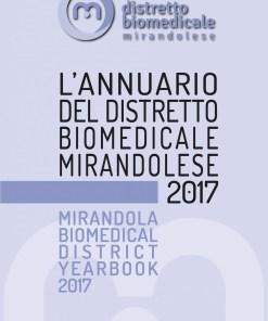 Annuario del distretto Biomedicale mirandolese, Edizioni Artestampa
