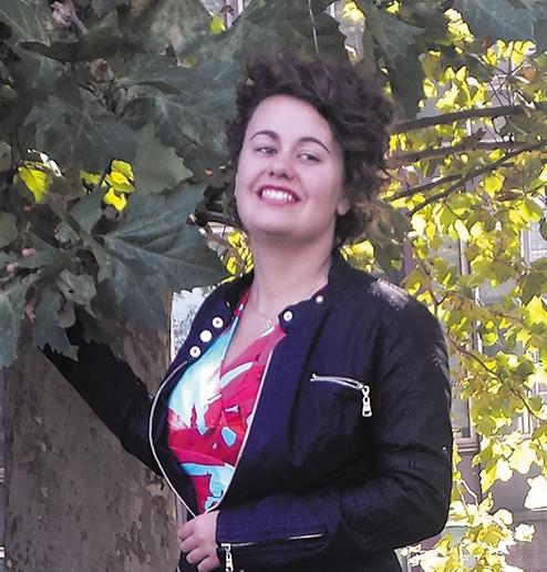 Serena Anselma, autrice