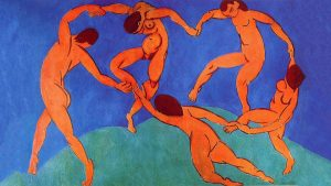 the dance - matisse