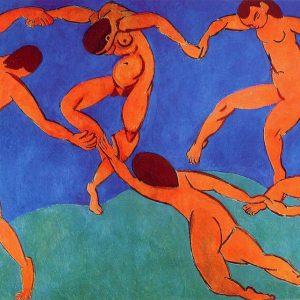 the dance - matisse